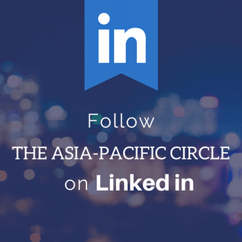 the asia pacific circle on linkedin