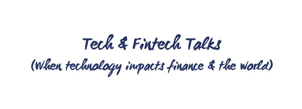 tech fintech insights