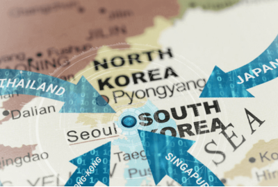 The South Korean Crypto Industry Ties Asia Together