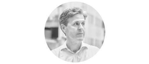Nick Grenham Fintech Expert Hong Kong EY Ernst Young