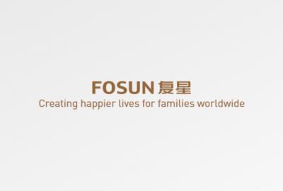 eleonore william Luxury in China FOSUN