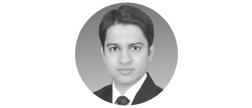 Divay Pranav Asia Pacific Circle expert Profile