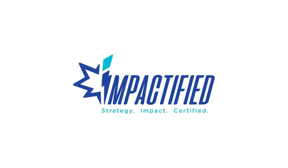 Proudly Powered by Impactified.com